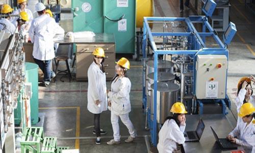 Química Industrial (Año 2020) Plan Profesorado de Química